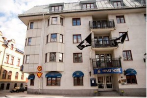 boka hotell i Enköping